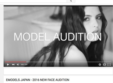 model audition 201502.jpg